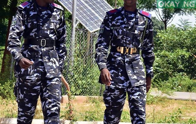 Photo of Nigeria Police Academy selection exam scheduled for August 24