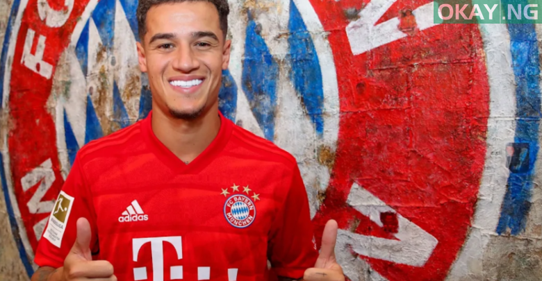 Photo of Coutinho explains why he left Barcelona after joining Bayern Munich on loan