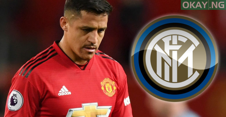 Photo of Alexis Sanchez set to join Romelu Lukaku at Inter Milan