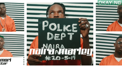 Soapy Video min 390x220 - Watch Naira Marley, Zlatan in 'Soapy' music video