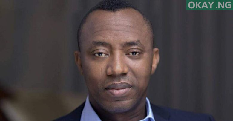 Photo of Sowore to stand trial on seven-count charge Monday