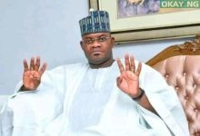 Photo of Yahaya Bello wins re-election as Kogi governor