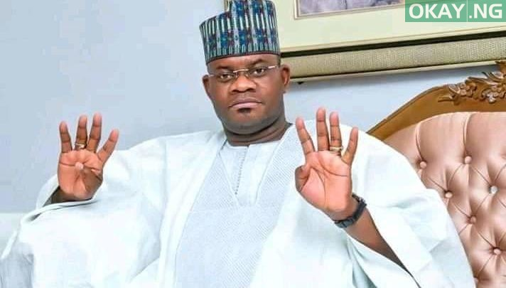 Photo of Kogi election: Yahaya Bello defeats PDP's Musa Wada at Supreme Court