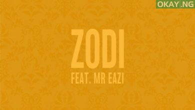 Mr Eazi - Jidenna zodi mp3 download.
