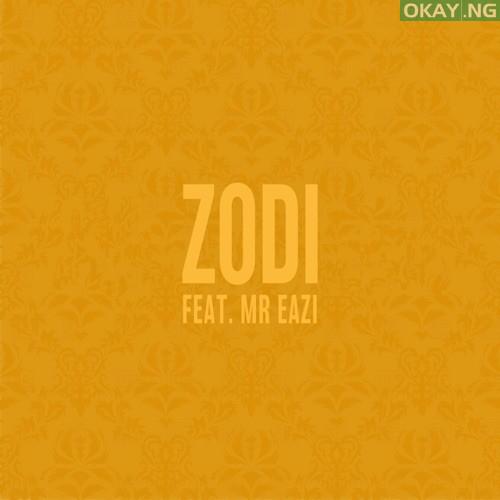 Mr Eazi - Jidenna zodi mp3 download.