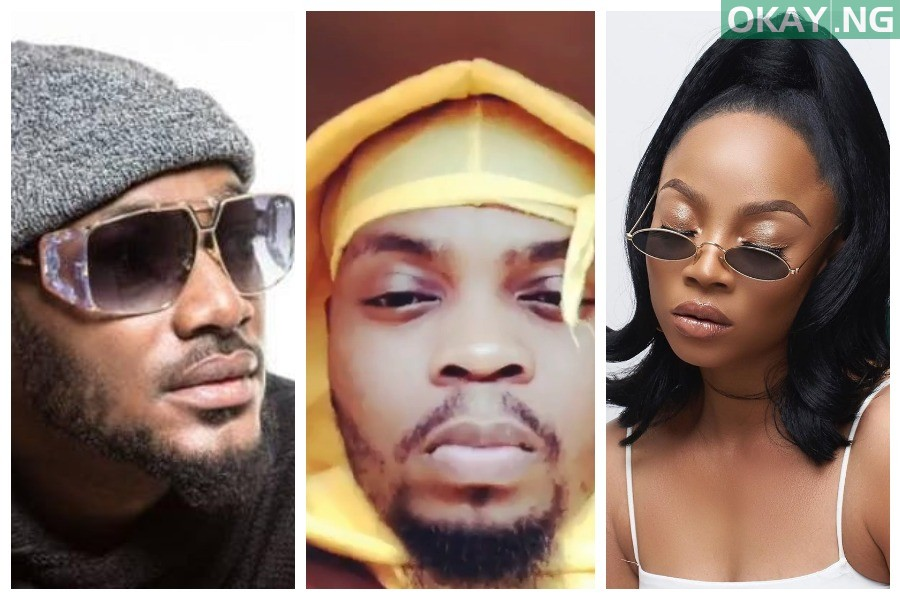 Photo of 2Baba, Olamide, Toke Makinwa, others react to Xenophobic attacks on Nigerians in South Africa