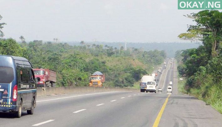 Photo of Kidnappers abduct Six persons on Kaduna-Abuja highway