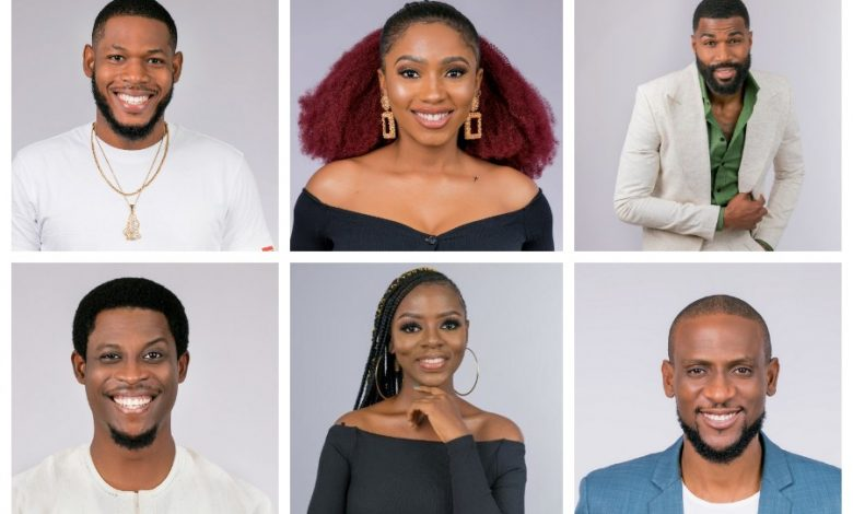 Photo of Pepper Dem: Six housemates make it to BBNaija finale