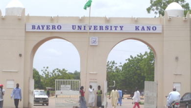 Photo of Bayero University expels 63 students, rusticates 13 others
