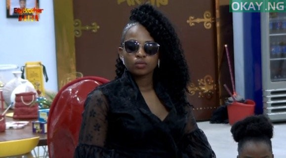Photo of BBNaija 2019: Cindy gets evicted from Big Brother Naija house