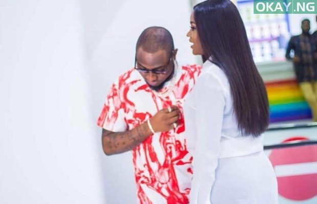 Davido and Chioma Okay ng 1 - Davido getting married to Chioma in 2020