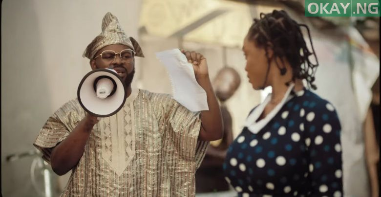 Photo of WATCH: Falz drops video for new song, 'Loving'