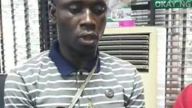 Police arrest wanted serial killer targeting women in Port Harcourt (Video)