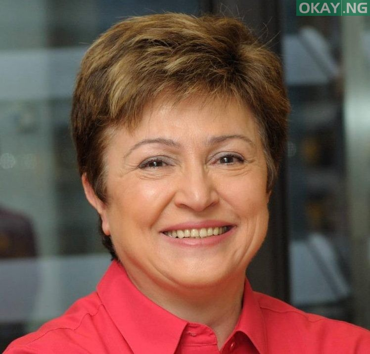 Photo of IMF selects Kristalina Georgieva as managing director
