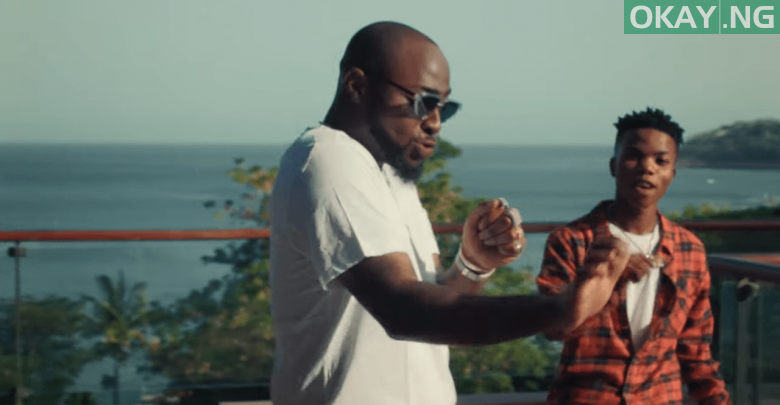 Photo of Lyta drops video for 'Monalisa (Remix)' featuring DaVido