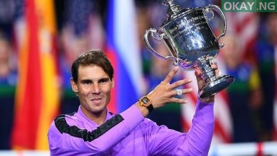 Nadal beats Medvedev to win 2019 US Open title