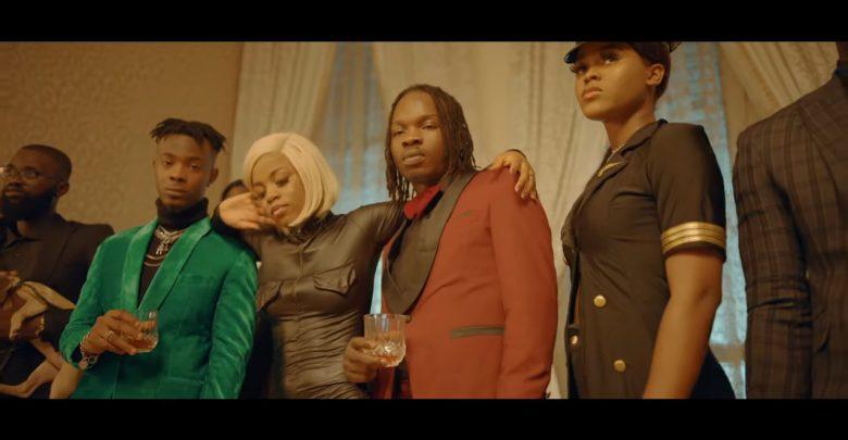 Photo of Naira Marley x Young John — Mafo [Video]