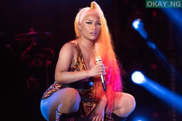 Photo of Nicki Minaj sends message to fans over music retirement
