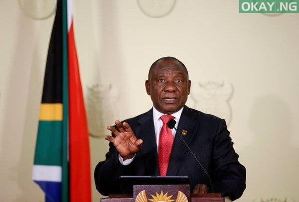 Photo of South African President breaks silence on xenophobic attacks against Nigerians