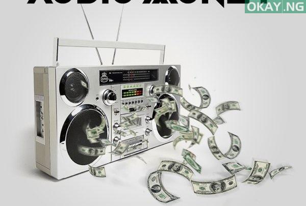 Audio Money by Rudeboy