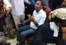 Photo of Sowore drags DSS to court over unlawful detention