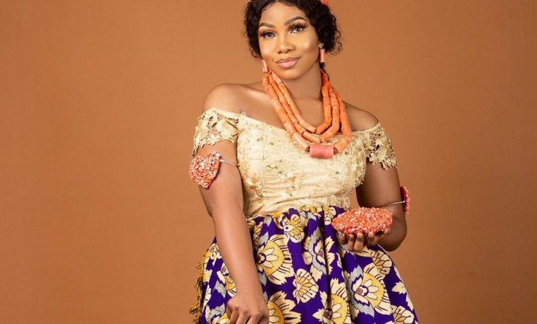 Photo of Tacha pens down message to BBNaija's top 5 finalists (Read)