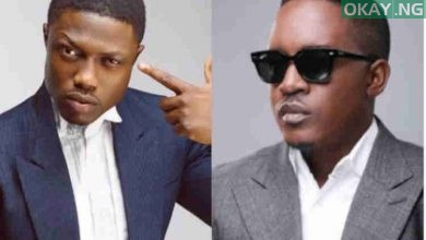 """Vector attacks MI Abaga for saying """"AKA loves and respects Nigeria"""""""