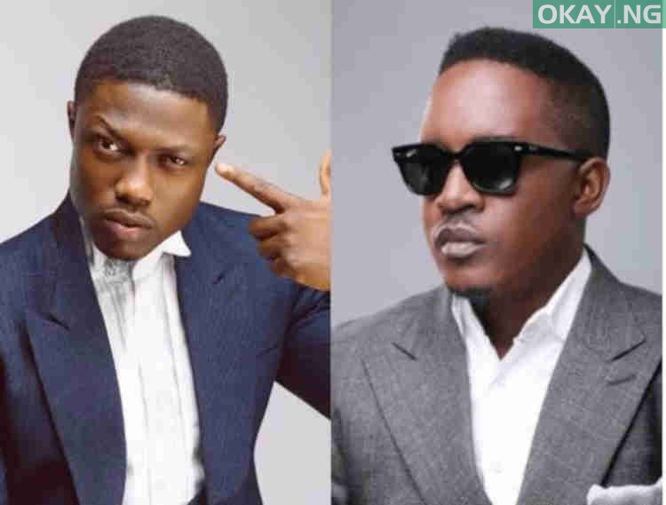 "Vector attacks MI Abaga for saying ""AKA loves and respects Nigeria"""
