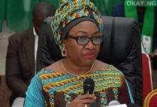 Photo of Buhari okays Oyo-Ita's resignation, confirms Yemi-Esan as HoS