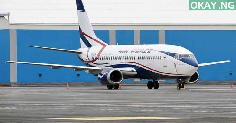 Photo of Air Peace volunteers to bring back Nigerians in South Africa