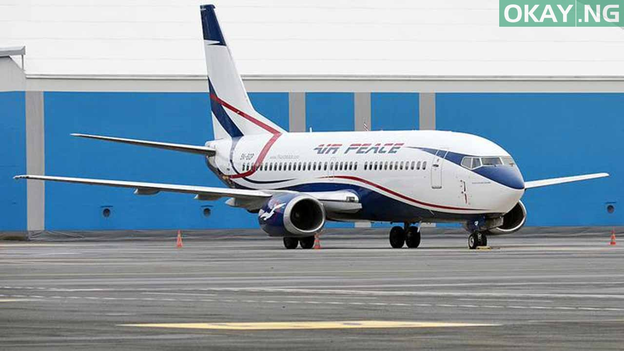 Photo of Air Peace announces sack of pilots