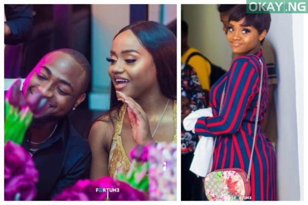 Davido getting married to Chioma in 2020 [