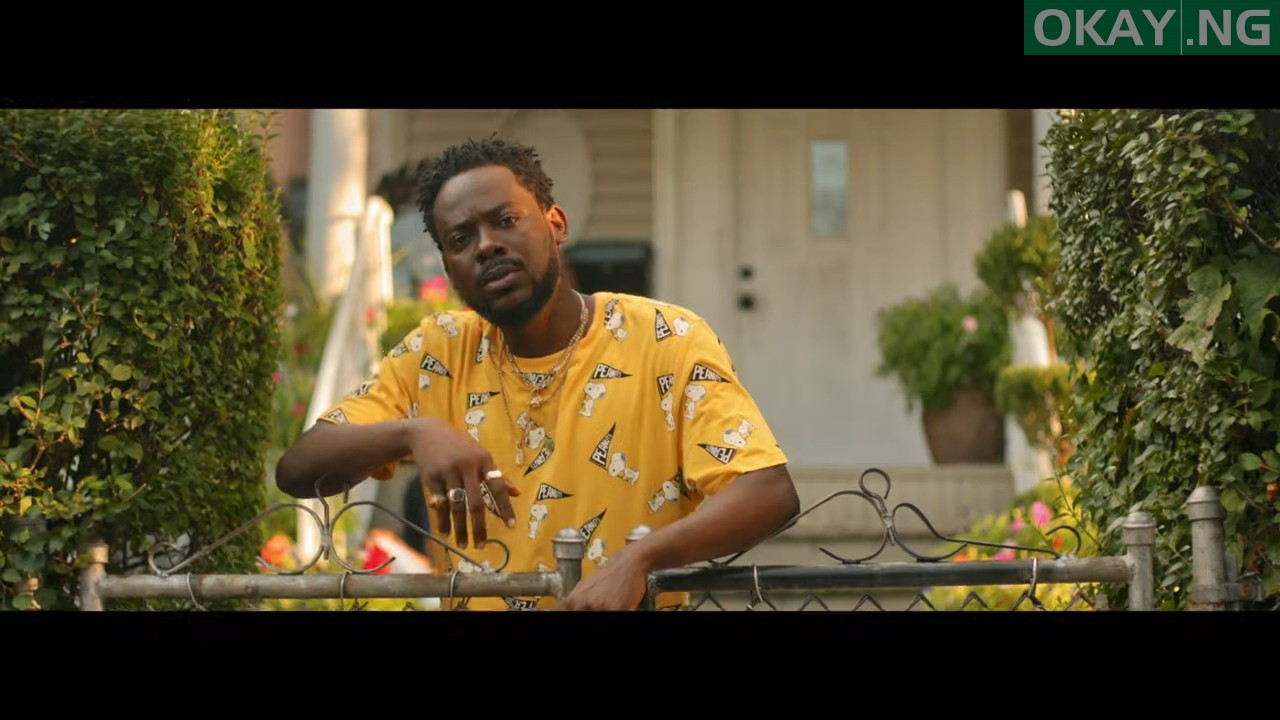 Photo of WATCH: Adekunle Gold — 'Young Love' [Video]
