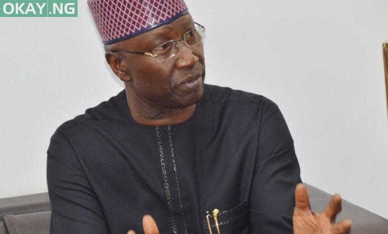 Photo of SGF Boss Mustapha issues warning against scammers using his office to defraud Nigerians