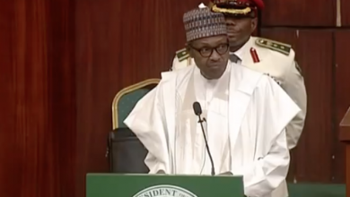 Photo of Full Text Of Buhari's 2020 Budget Speech at the National Assembly (READ)