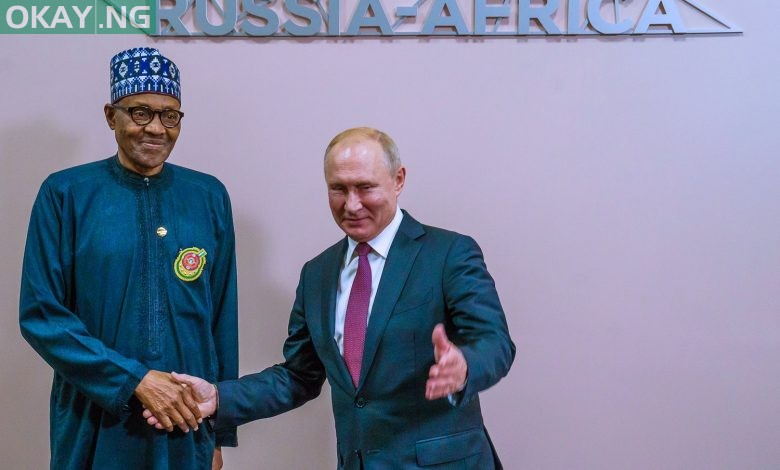 Photo of NNPC seals deal with Russian oil company, Lukoil