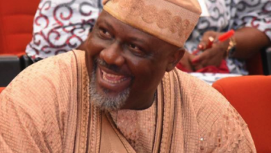 Photo of Senator Dino Melaye makes Nollywood debut in TV series