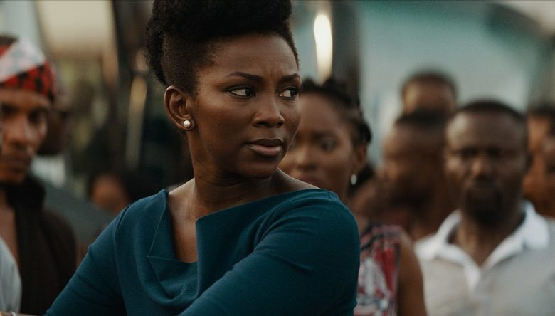 Photo of Genevieve Nnaji's 'Lionheart' selected to represent Nigeria at Oscar 2020