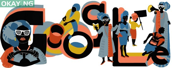 Photo of Google celebrates Funmilayo Ransome-Kuti's 119th birthday