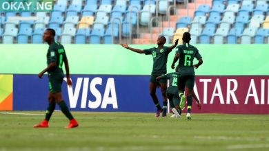Photo of FIFA U-17 World Cup: Nigeria to play against Netherlands in Round of 16