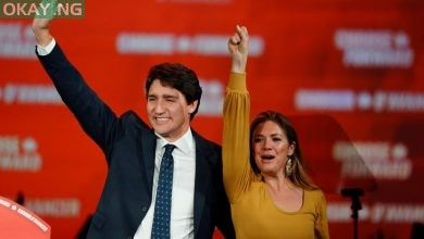 Photo of Justin Trudeau: Canadian Prime Minister re-elected for second term