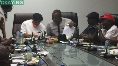 Photo of Minimum Wage: Details of agreement signed by FG, Labour on workers' salaries adjustment (PICTURED)