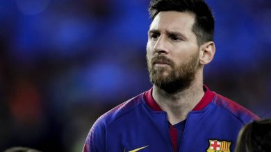 Photo of I've once considered leaving Barcelona — Messi
