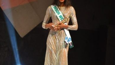 Photo of Miss Rivers crowned 'Most Beautiful Girl in Nigeria (MBGN)' 2019