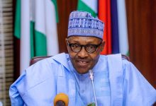 Photo of Buhari speaks as he receives committee report on drug abuse