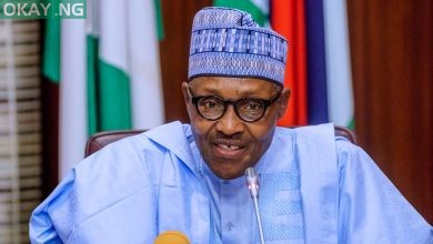 Photo of 2020: New Year letter from Buhari to Nigerians [Full Text]
