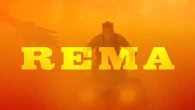 Photo of Rema releases music video for 'Bad Commando'