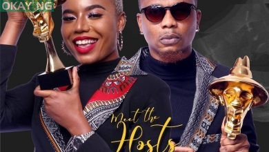 Photo of The Headies Awards 2019: Reminisce, Nancy Isime to host 13th edition