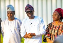 Photo of Sanwo-Olu declares state of emergency on dilapidated roads in Lagos