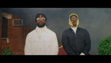 Photo of DJ Enimoney features Olamide, Reminisce in 'Shibinshi' video